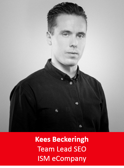 Kees Beckeringh Team Lead SEO.png
