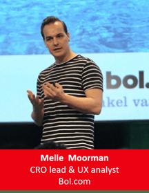 Melle Moorman_Bol.com