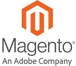 Magento Logo - Vertical